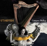 Catriona McKay starfish cd cover